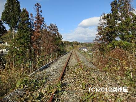 JR気仙沼線