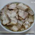 肉そば (坂内食堂)