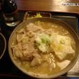 豚汁らーめん (美素屋②)
