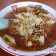 スープ入り焼きそば (こばや食堂)