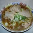 中華そば(まこと食堂)