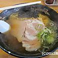 醤油ラーメン② (吾妻屋②)