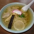 中華そば 大盛(丸竹食堂)
